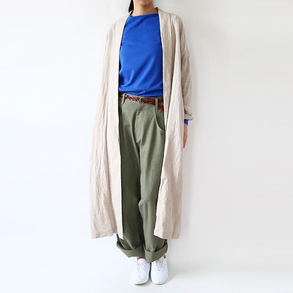 モデル身長:166cm(ROY BLUE)