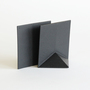 Bookend Fold