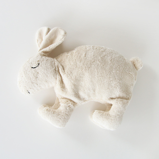 Healing pillow rabbit