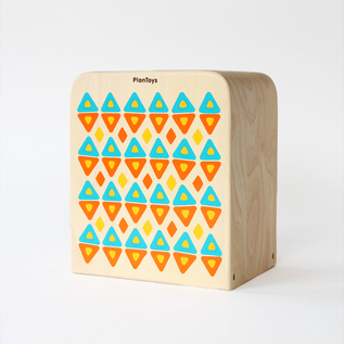 WOODEN TOY CAJON