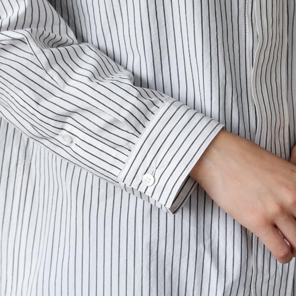 袖口ボタン