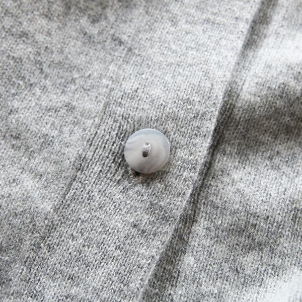 ボタン(GREY)