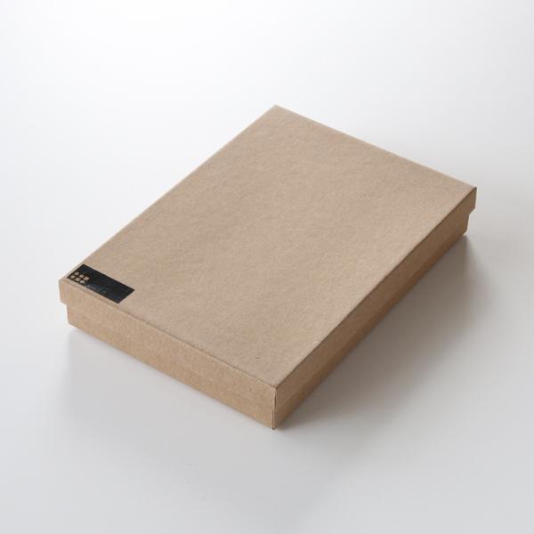 ブランドロゴ入りパッケージ