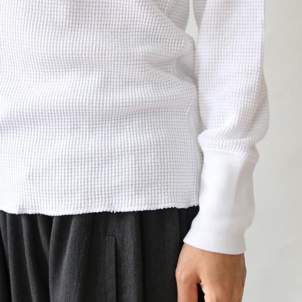 袖、裾(WHITE)