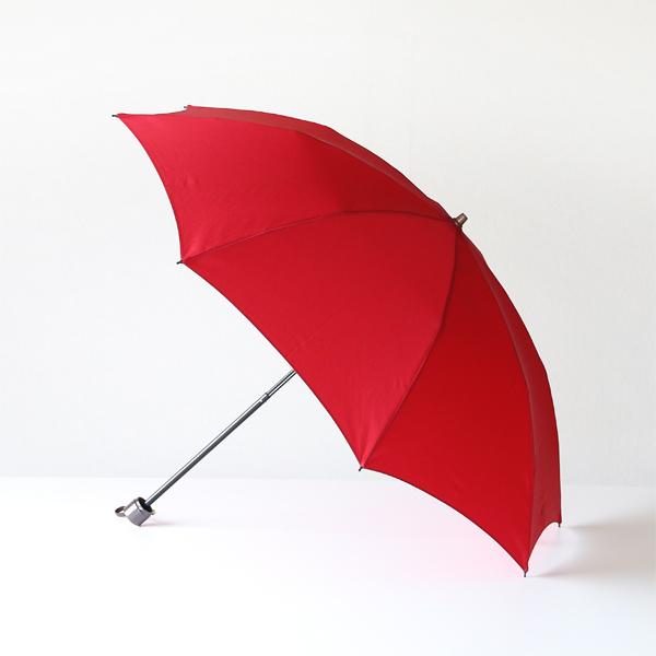 ミラトーレ 折畳み傘 レッド