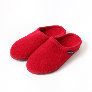 Slippers Knut Red