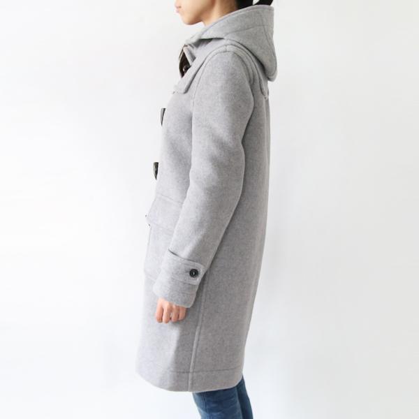 女性着用イメージ(モデル身長:165cm、着用サイズ:34)