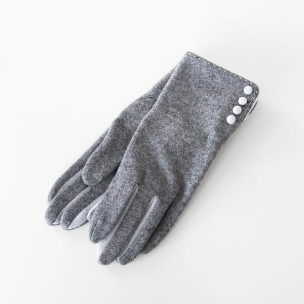 女性用手袋 Standard(GREY)