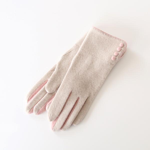 女性用手袋 Standard(BEIGE)