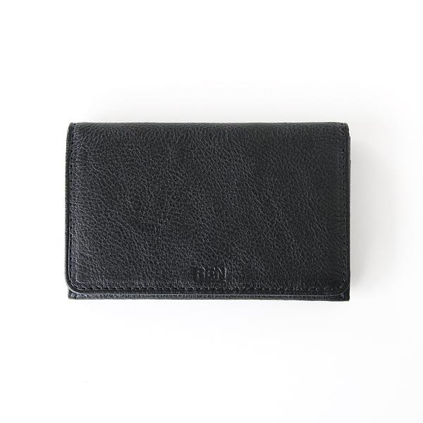 SOLUM カードケース(BLACK)