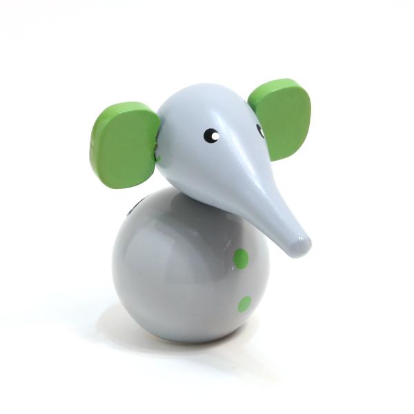 木製貯金箱 ELEPHANT(ぞう)