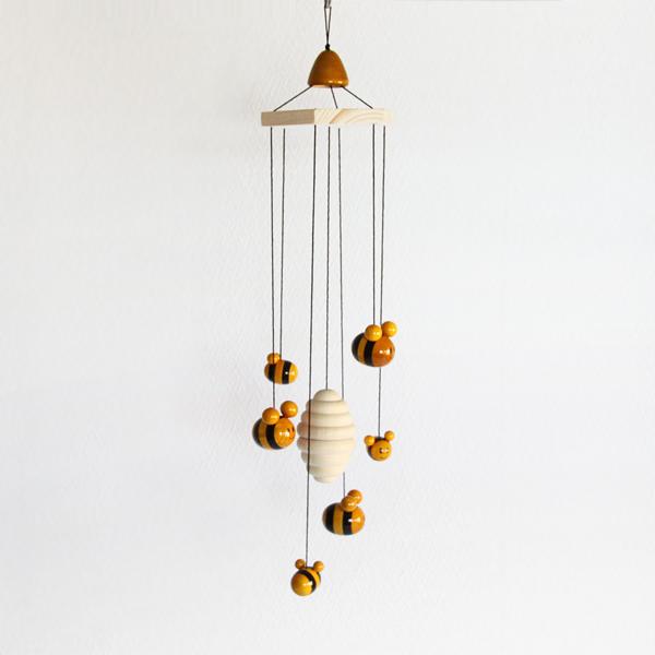 Bee Hive(モビール・ビーハイブ)