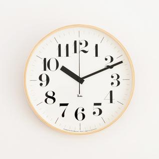 リキクロック0401 電波時計