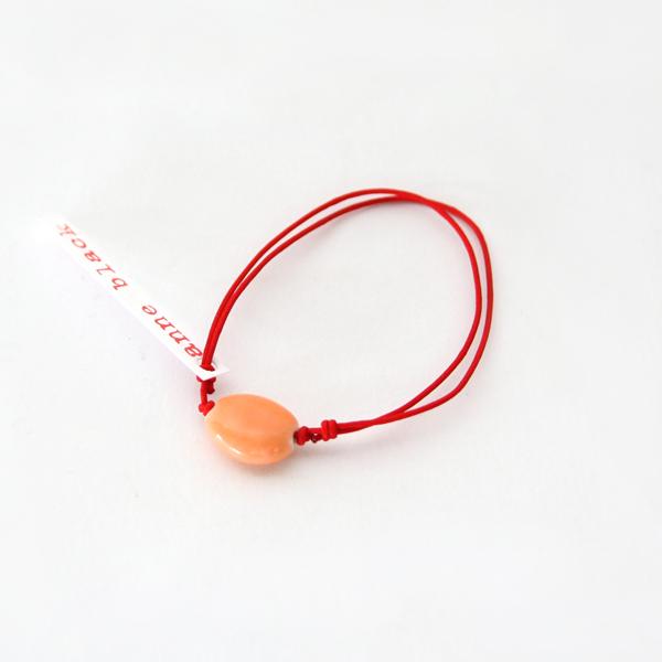 ブレスレット elements mini(オレンジ)