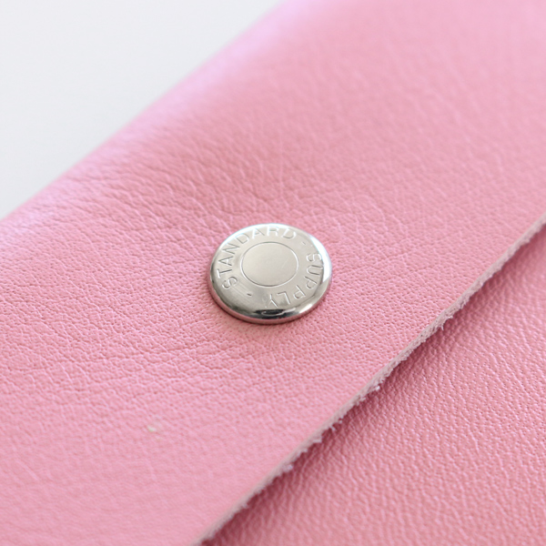 ボタン(PINK)