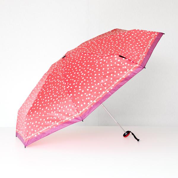 折りたたみ傘 X1(FLAKE RED)