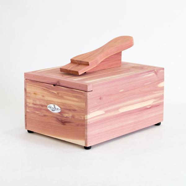 シューケアボックス