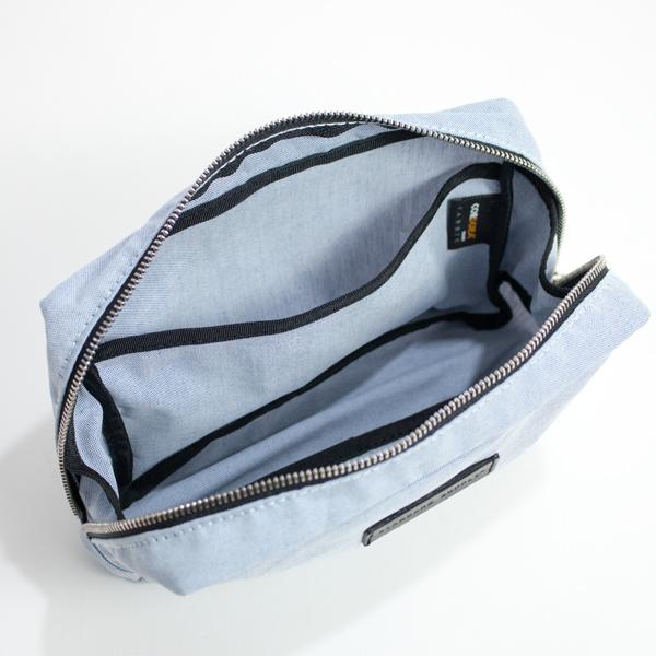 内側 背面ポケット付き(サイズL)
