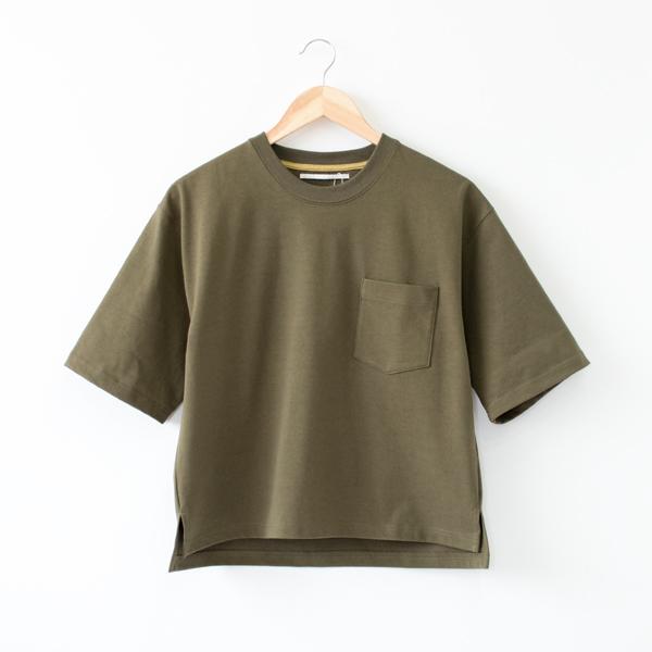 ヘビーウエイト Tシャツ(DARK OLIVE)