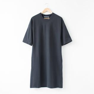 HEAVYWEIGHT T-SHIRT DRESS