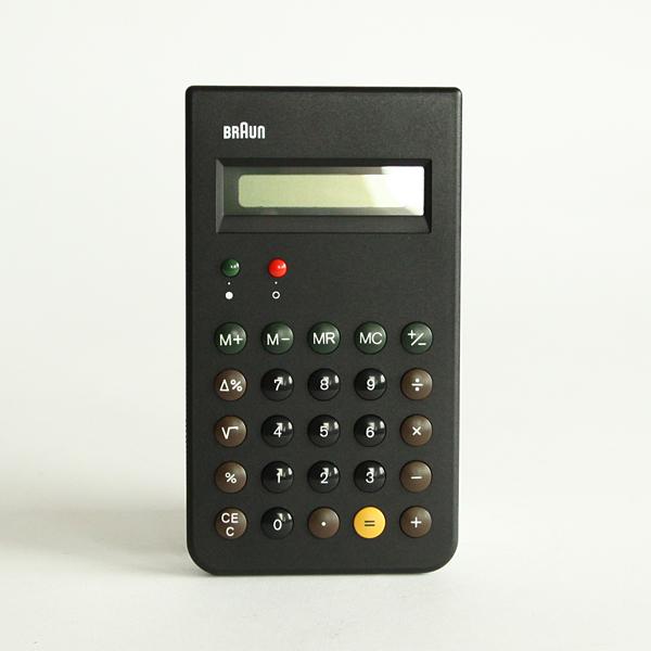 電卓 BNE001BK