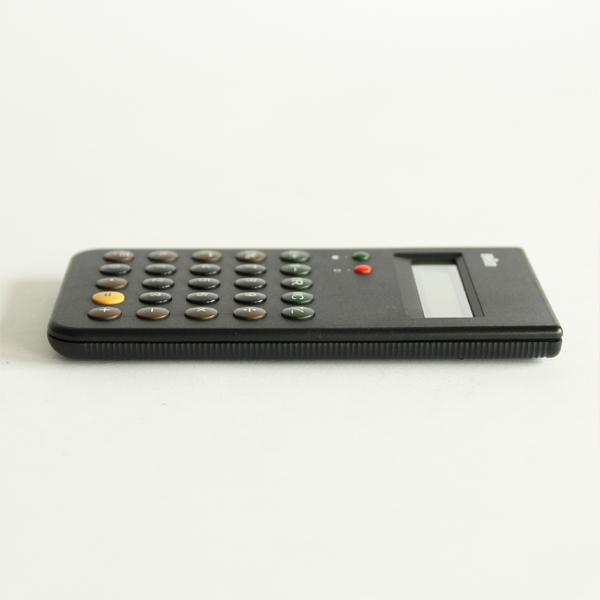 実用的で、デザインが格好いい電卓
