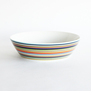 Origo serving bowl orange