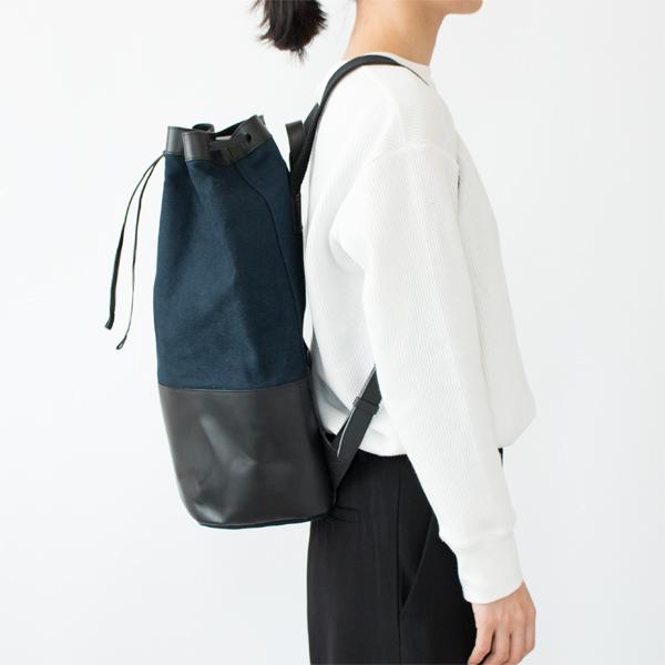 モデル身長:158cm(BLUE)