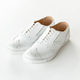 ses amis WING CHIP SNEAKERS WH