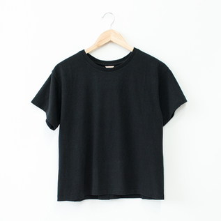 ERIN ボックスタックTシャツ