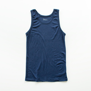 MEN MERINO WOOL TANKTOP