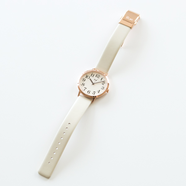 ALBA リキ腕時計 AKPK426