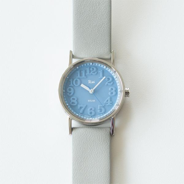 ALBA リキ腕時計 SOLAR AKQD031