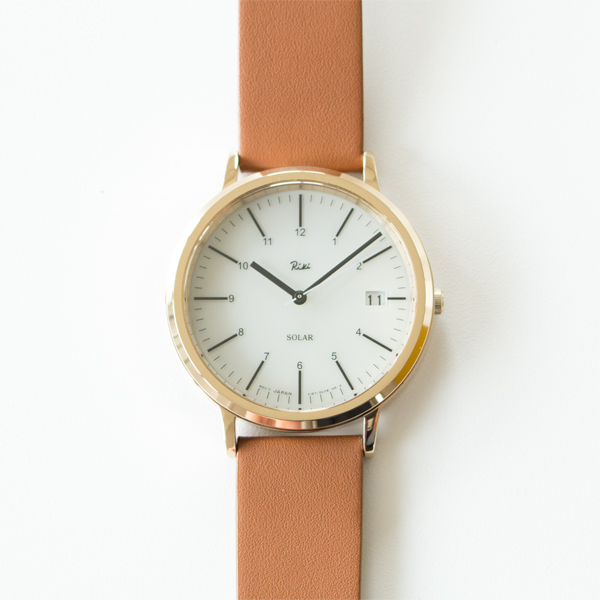 ALBA リキ腕時計 SOLAR AKPD024