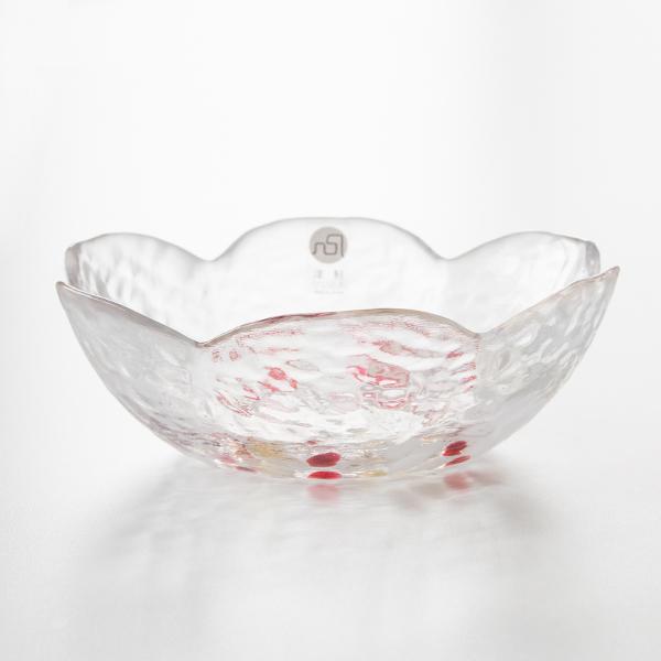 青森の特産品「りんご」をモチーフとして作られた小鉢