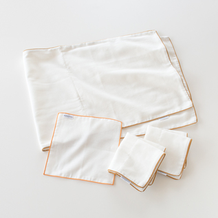 GAUZE TOWEL 4 PIECES