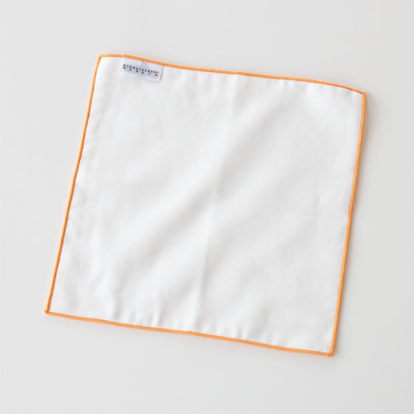 洗うほどに柔らかさを増していく、ソフトなガーゼ素材