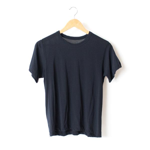 コズモラマ クルーネックTシャツ(DARK NAVY)