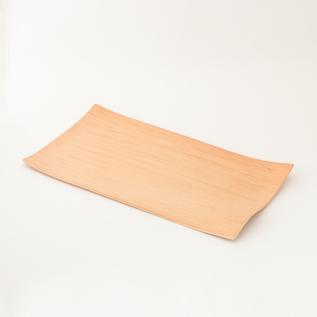 木製プレートレクタ L
