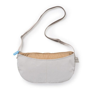 PACKABLE SHOULDER BAG
