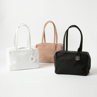 SQUARE DUFFLE BAG XS