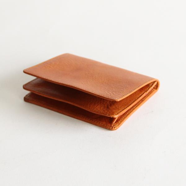 カードケース(マチ付)