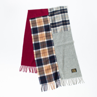 PATCHWORK STOLE  SLW116