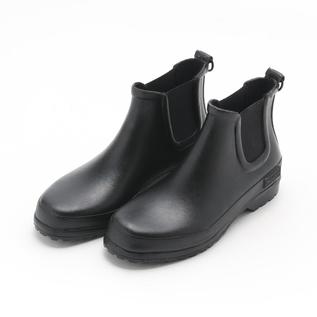 ラバーブーツ CHELSEA BOOT CLASSIC BLACK