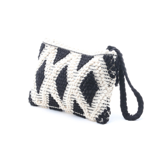 CLUTCH BAG 3228 PIATTINA ROMBI