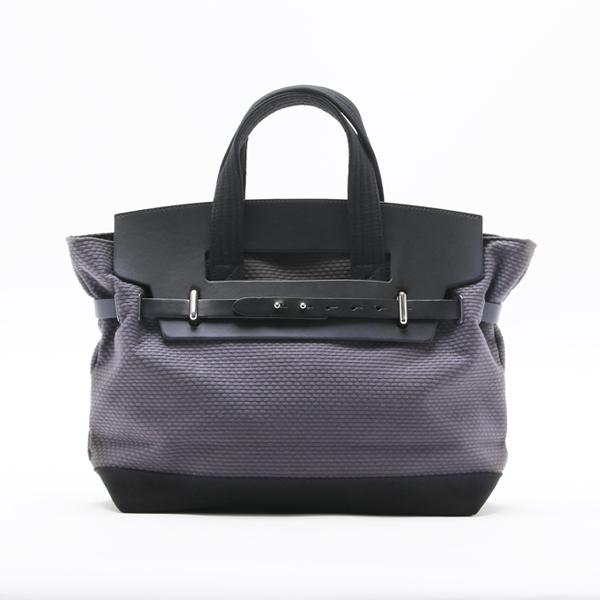 Cabas N55 Gray/Black