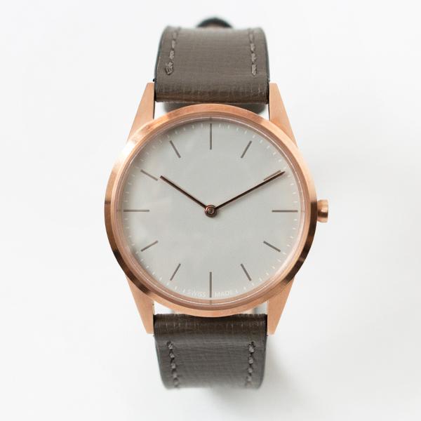 腕時計 C33 GREY