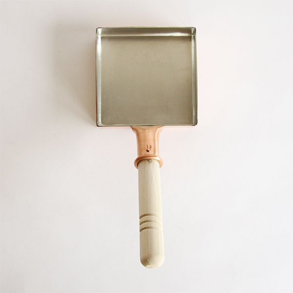 玉子焼鍋 関東型1〜2個用