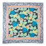 MANTERO ウールスカーフ (140×140)