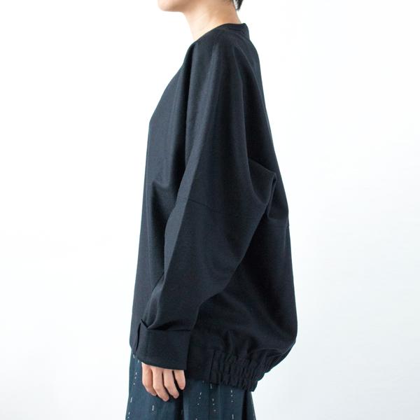 モデル身長:158cm(NAVY)
